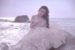 精灵美女孙心娅初试啼声疗愈情歌《不懂》www.yinyuetuiguang.com