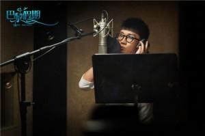 金志文为《巴黎假期》做推广曲 精心制作演唱www.yinyuetuiguang.com