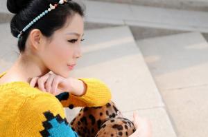 王盛楠单曲《我不是范冰冰》 述说爱情现实观