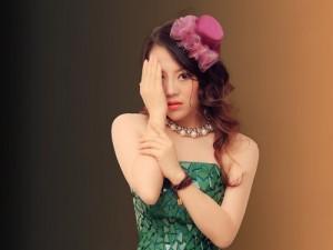 同名新歌首发 梦想专辑EP《高翊菲》冲刺全能女歌手
