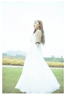 范小倩2016首张专辑《开落的幸福》发布
