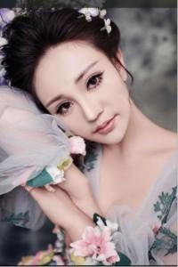 李越昕蕾原创歌曲《我只想做你的公主》震撼发行